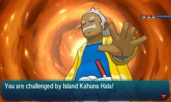 The big Kahuna.