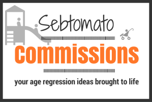 Story Commissions