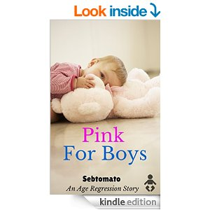 Pink for Boys
