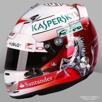 Helmet Spain 2016