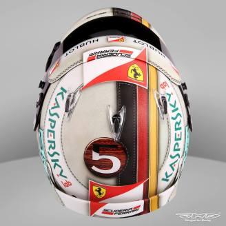 Helmet Monaco 2016