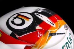 Helmet Japan 2016