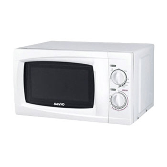 sanyo 20l microwave oven