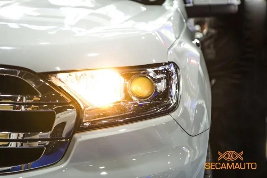 A importância das luzes do seu automóvel