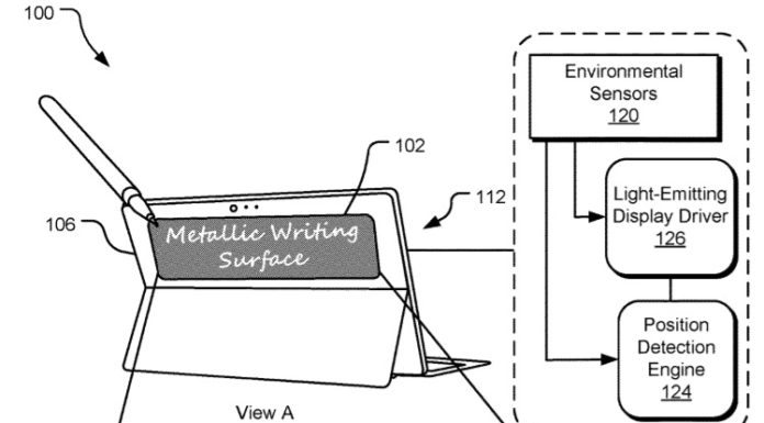 Reflective-Display-Microsoft-Patent-USPTOF-696x385