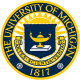 28.密歇根大学安娜堡分校University of Michigan---Ann Arbor