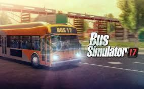 Game Simulasi Bus Android - bus simulator 17