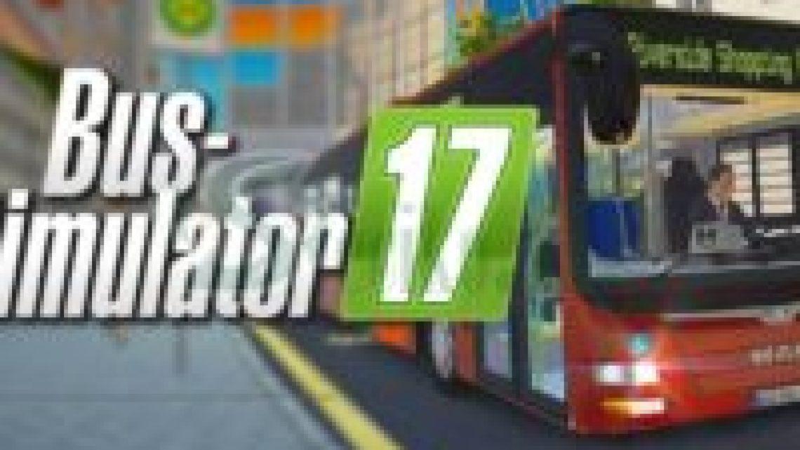 Game Simulasi Bus Android - bus simulator 2017 free