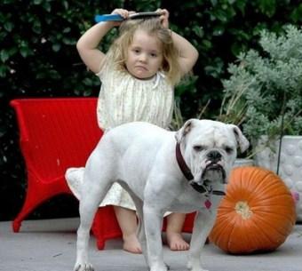 Childanddog12