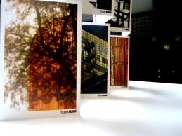 TEDUARCH postals - 2