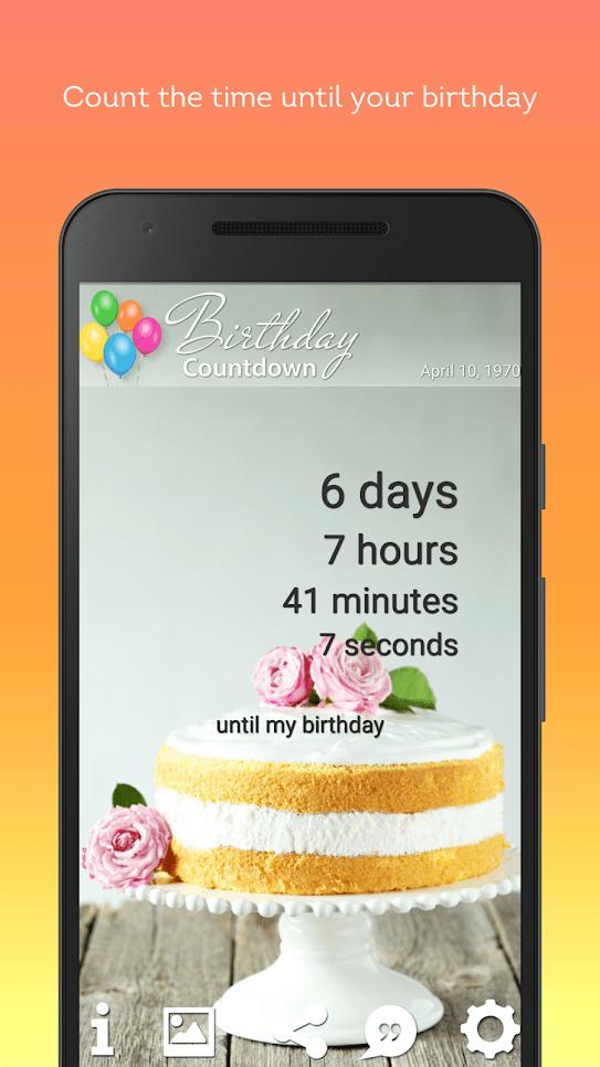 1 21 Die Besten Countdown Apps Fur Android Und Ios