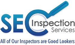 SEC Inspection Services Logo