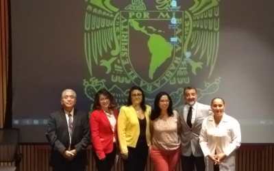 """Innovación del servicio social mediante el """"Proyecto Tlaxcala"""""""