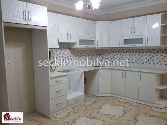 Beyaz İnci Mutfak