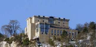 ex hotel panorama