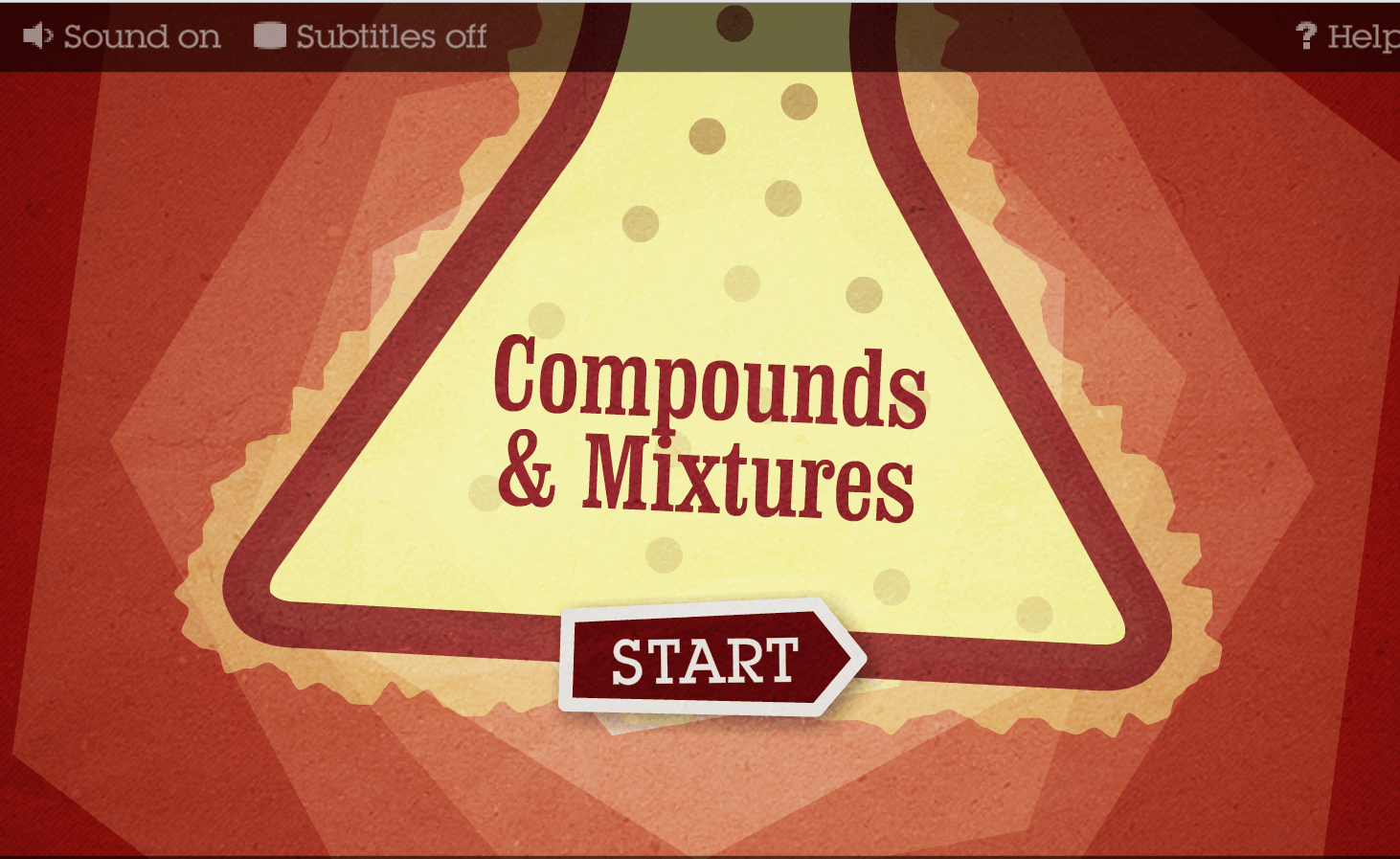 Atoms Elements Compounds And Mixtures Interactive