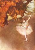 Adoro i balletti