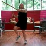 Martial Arts, Repetitive Mirrored Movements and Brain Injury Recovery