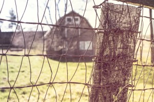 countryside-house-farm-fence obstacle