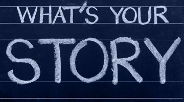 The Value of Telling Our Story after a Traumatic Brain Injury