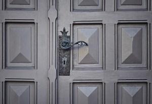 Opening the Door to Hope