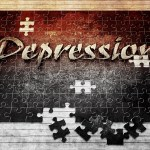 Has Drama Replaced Living One Piece at a Time with Depression? Slideshow Presentation