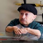 """I Feel Normal, You Guys are Weird"" Verne Troyer (Mini-Me) Video Presentation"