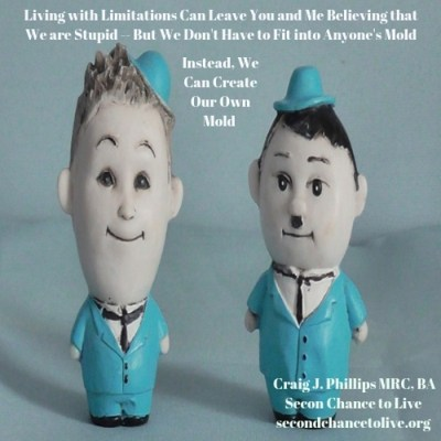 Brain Injury, Frustration, Discouragement, Disappointment and Disillusionment