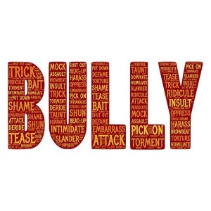 Bullying, Intimidation and Living with the Impact of a Brain Injury