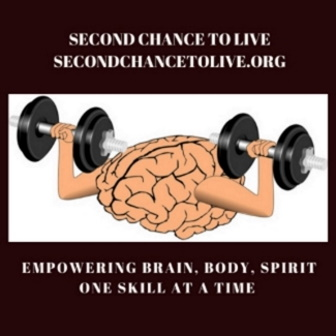 Celebrating the 14th Anniversary of Second Chance to Live