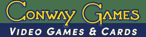 Conway Games Logo