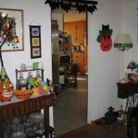 Halloween Horrors!