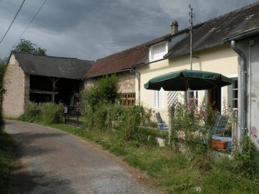 Farmhouse family Buis 2012