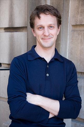 Ryan Streber