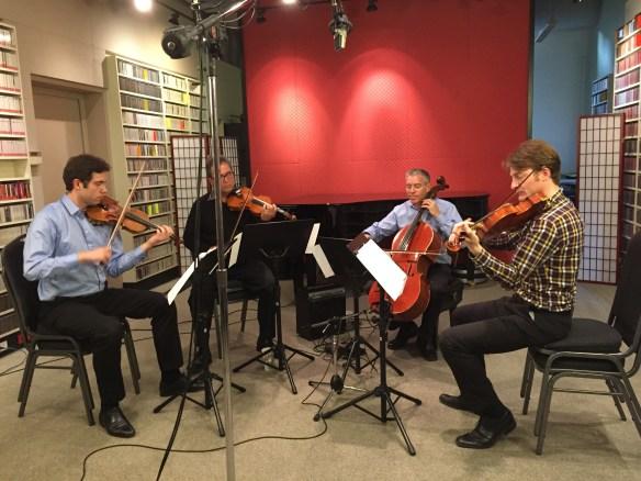 Turtle Island Quartet 04-18-15