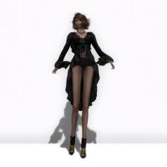 Novaleigh Freng - Scognamiglio Full Body