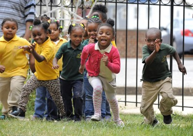 Black Education for New Orleans Community Launch - The Second Line ...