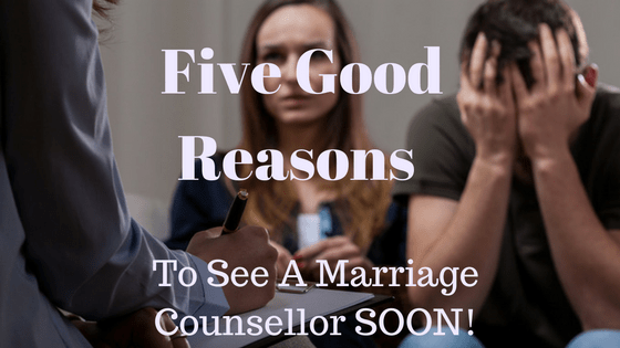 marriage counsellor pinnable