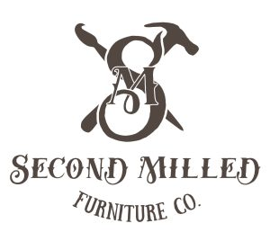 Second Milled logo