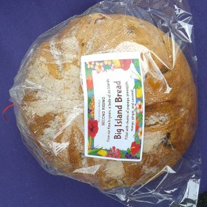 Big Island Bread