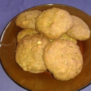 Jade's Ginger Pecan cookies Single