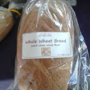 Whole Wheat Full