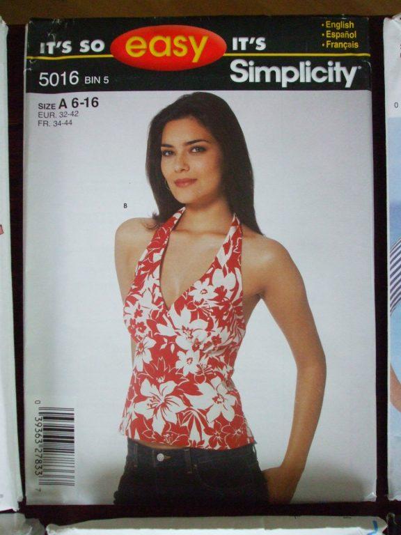 5016 Simplicity