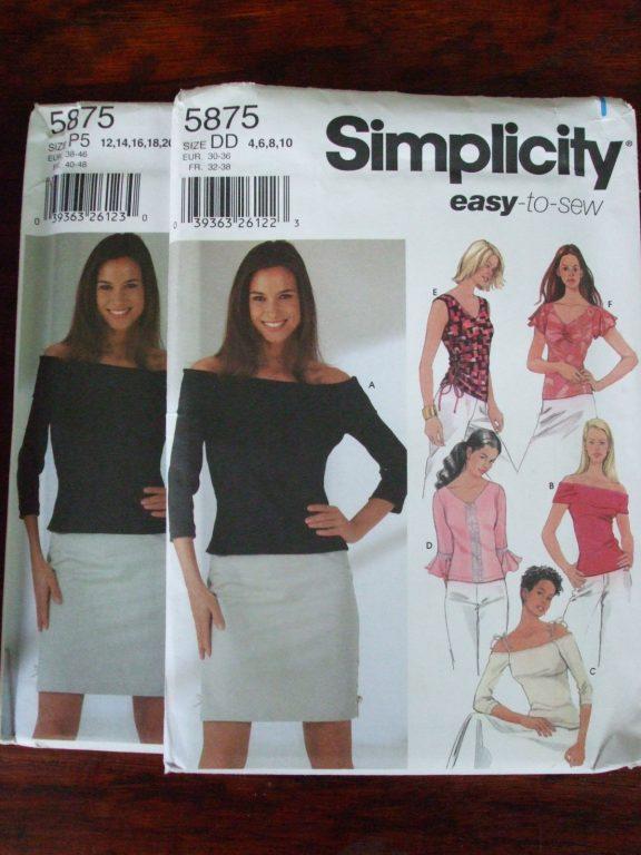 5875 Simplicity