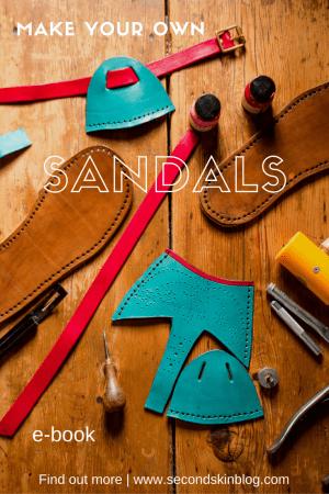 Sandalmaking eBook