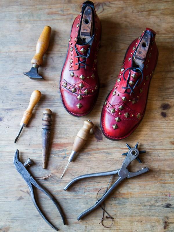 Shoemaking eBook