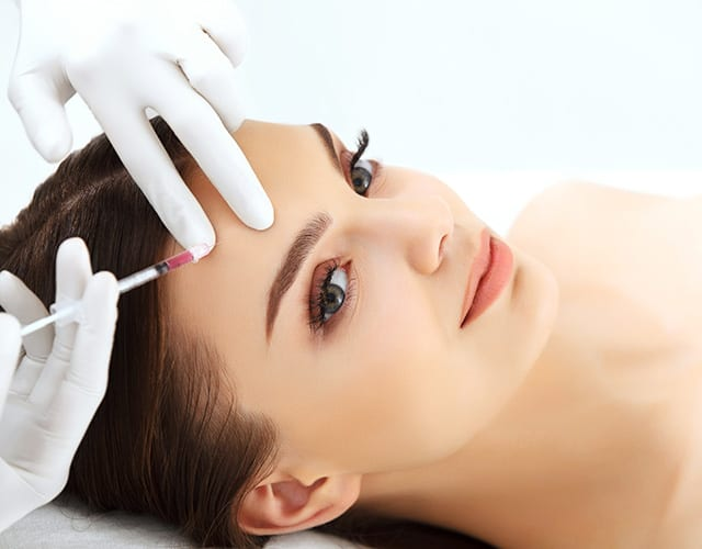 second skin dermatology botox