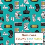 Gamicons