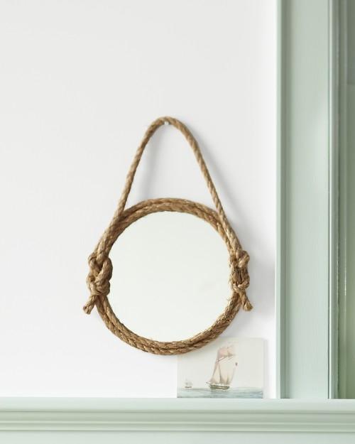 espelho de corda