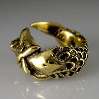 оригинален пръстен